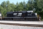 NS 3415 being used as a switcher on 5-21-06